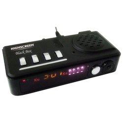 Highscreen BlackBox