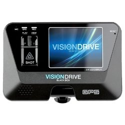 visiondrive vd-7000w