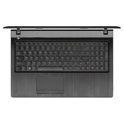 "lenovo ideapad g500-i53230m4g500r8e (core i5 3230m 2600 mhz/15.6""/1366x768/4096mb/500gb/dvd-rw/wi-fi/bluetooth/win 8 64) (59380386) (черный)"