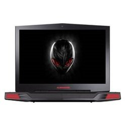 "dell alienware m17x (core i7 4700hq 2400 mhz/17.3""/1920x1080/16384mb/814gb/dvd-rw/nvidia geforce gtx 770m/wi-fi/bluetooth/win 8 64)"
