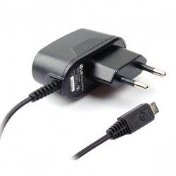 Сетевое зарядное устройство LG STA-U35RR(SSAD0034901)