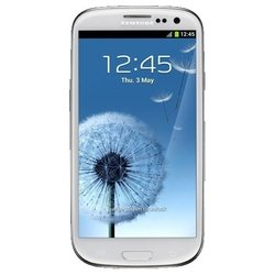 ��������� samsung galaxy s3 (s iii) i9300 16gb ceramic white (�����) :