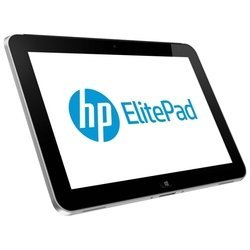 HP ElitePad 900 (1.5GHz) 32Gb 3G (серебристый) :::