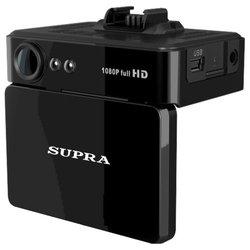 SUPRA SCR-888 (черный)