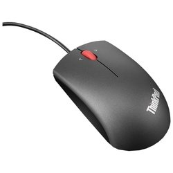 lenovo thinkpad precision mouse (0b47158) black usb
