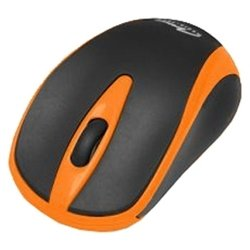 ��������� media-tech mt1110o black-orange usb