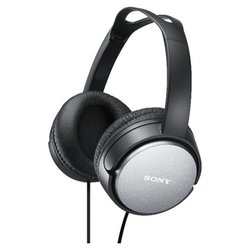 Sony MDR-XD150 (черный)
