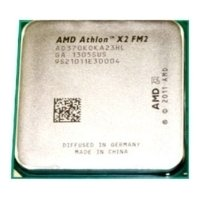 AMD Athlon X2 370K Richland (FM2, L2 1024Kb) OEM