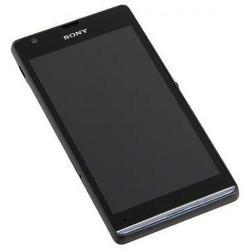 Sony Xperia SP C5303 (черный) :::