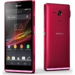 Sony Xperia SP C5303 (красный) :::