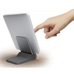 Универсальная подставка для планшетов (Belkin Flipblade F5L082CW) (серый)