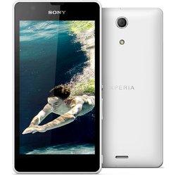 Sony Xperia ZR LTE (C5503) (белый) :::