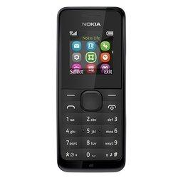 Nokia 105 (черный) :::