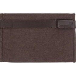 """Универсальный чехол для планшетов 7-8"""" (Anymode F-BOLS000RBR Leasure) (коричневый)"""