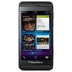 BlackBerry Z10 (черный) :