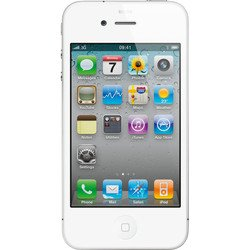 Apple iPhone 4 8Gb (белый) :