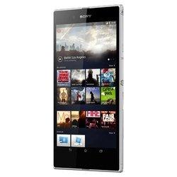 Sony Xperia Z Ultra (белый) :
