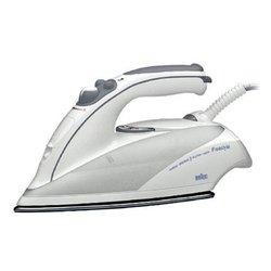 Braun FreeStyle 530/SI6591 (белый/серый)