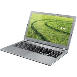 "acer aspire v5-572g-73536g50aii (core i7 3537u 2000 mhz/15.6""/1366x768/6144mb/500gb/dvd нет/wi-fi/bluetooth/win 8 64) (серебристый)"