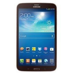 Samsung Galaxy Tab 3 8.0 SM-T3110 16Gb + сим-карта Мегафон (коричневый) :::
