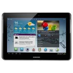 Samsung Galaxy Tab 2 10.1 P5100 16Gb 3G + сим-карта Мегафон (серебристый) :::