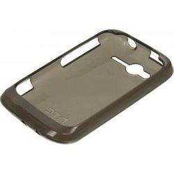 Чехол для HTC Wildfire S A510E (TP C610) (черный)