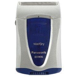 Panasonic ES-3830 (синий/серебристый)