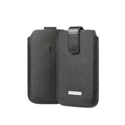 Универсальный чехол для телефонов (Hugo Boss 10770 Barcelona) (черный)
