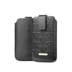 Универсальный чехол для телефонов (Hugo Boss 10773 Brussels) (черный)