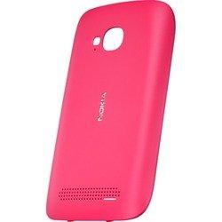 Чехол для Nokia Lumia 710 (CC-3033) (розовый)