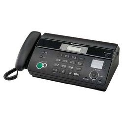 Panasonic KX-FT984RUB (черный)