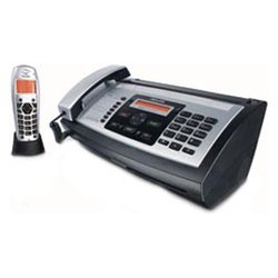Philips PPF 685 Magic 5 Voice Dect (серый)