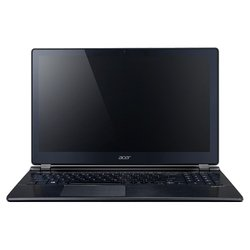 "acer aspire v7-582pg-54206g52t (core i5 4200u 1600 mhz/15.6""/1366x768/6144mb/520gb hdd+ssd cache/dvd нет/nvidia geforce gt 750m/wi-fi/bluetooth/win 8 64)"