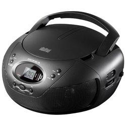 SUPRA BB-CD121U (черный)