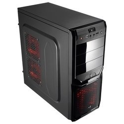 AeroCool V3X Advance Black Edition 600W Black