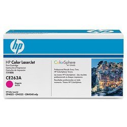 �������� ��� hp color laserjet cp4025, cp4525 (ce263a) (���������)