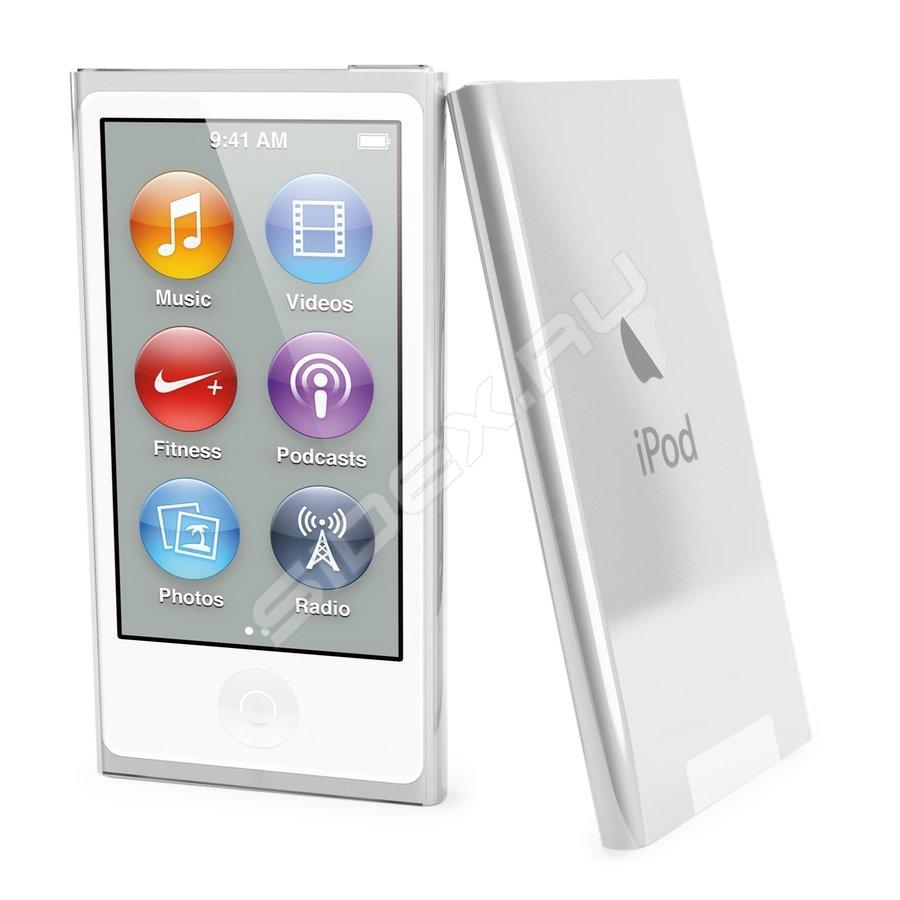 Чехлы на ipod nano 7 4 фотография
