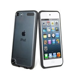 ����� ��� Apple iPod Touch 5 (Muvit MUCMP0048 Bimat Back) (����������) + �������� ������