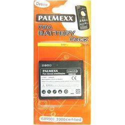 Аккумулятор для HTC A8181 Desire Z (PALMEXX PX/HT8181SL)