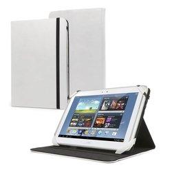 """Универсальный чехол для планшетов 9-10"""" (Muvit MUCTB0140 Easel) (белый)"""