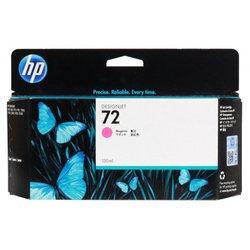 Картридж для HP Designjet T610, T1100 (C9372A 72) (пурпурный)