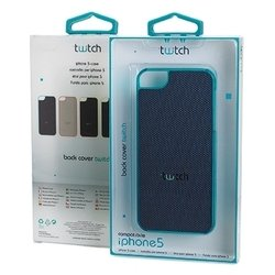 ����� ��� apple iphone 5 (twitch mutwcip501 back cover) (�����)