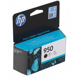 картридж для hp officejet pro 8100, 8600, 8610, 8620, 8600 plus, 276dw, 251dw (cn049ae №950) (черный)