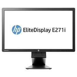 hp elitedisplay e271i (черный)
