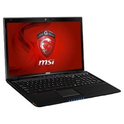 "msi ge60 0nc (core i7 3610qm 2300 mhz/15.6""/1920x1080/8192mb/750gb/dvd-rw/wi-fi/bluetooth/win 7 hp 64)"