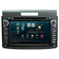 RedPower CarPad DUOS 15111-HD Honda CR-V