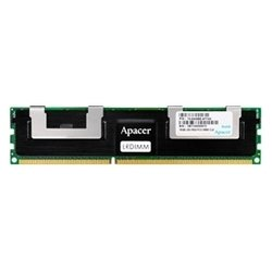apacer ddr3l 1333 registered ecc lrdimm 16gb