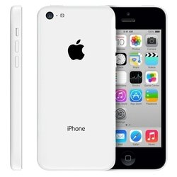 Apple iPhone 5C 16Gb (белый) :