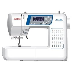 ��������� janome ps-700