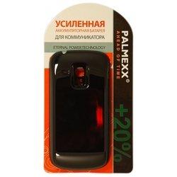 Аккумулятор увеличенный для Samsung i8190 Galaxy S3 mini 3300mAh (PALMEXX PX/SMI8190 S3 mini)